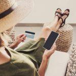 クレジットカードの使い方