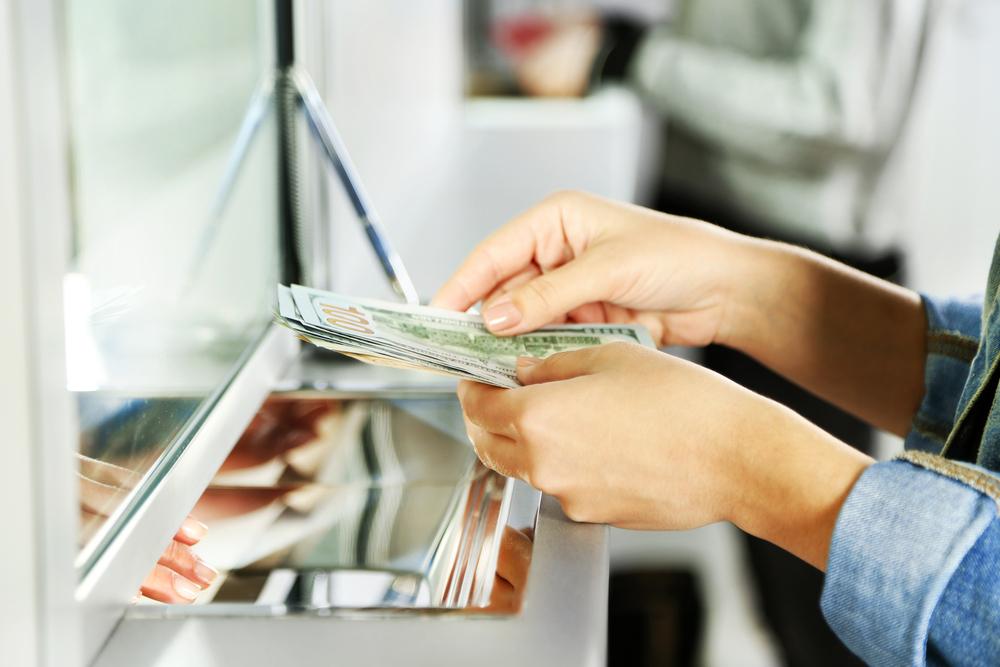 カードローン入金サービス