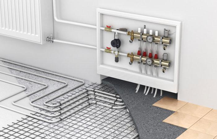 床暖房はこまめに消さない方がガス代の節約になる!