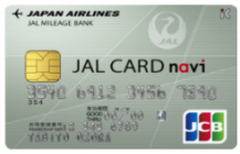 JAL CARD navi2