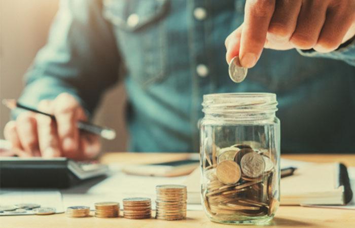 一人暮らしでも毎月の継続的な貯金を実現する方法!