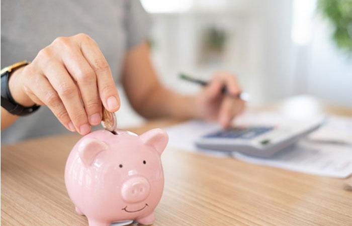 先取り貯金を実践する
