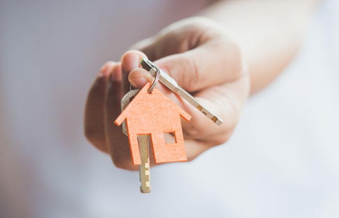 担保や保証人を用意しなくても融資が受けられる