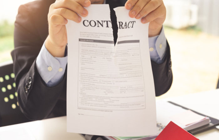 日専連ホールディングスの申込み前に解約方法についても理解しておこう!